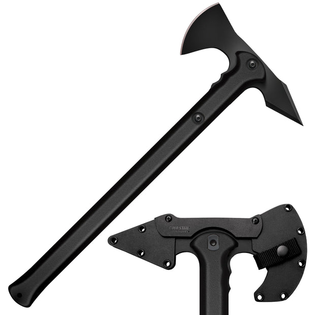 Cold Steel 90PTH Trench Hawk, Black