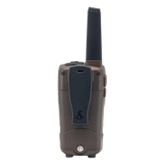 Cobra ACXT1035R FLT CAMO 37-Mile Floating Two-Way Radio/Walkie Talkie Camo