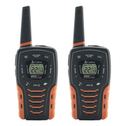 Cobra ACXT645 35-Mile Waterproof Two-Way Radio/Walkie Talkie