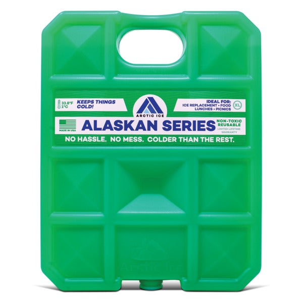 Alaskan(R) Series .75-Pound Ice Substitute