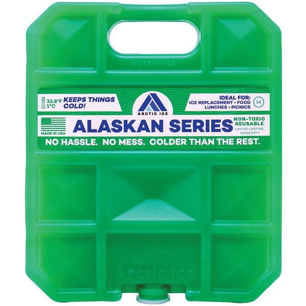 Alaskan(R) Series Freezer Pack (2.5lbs)