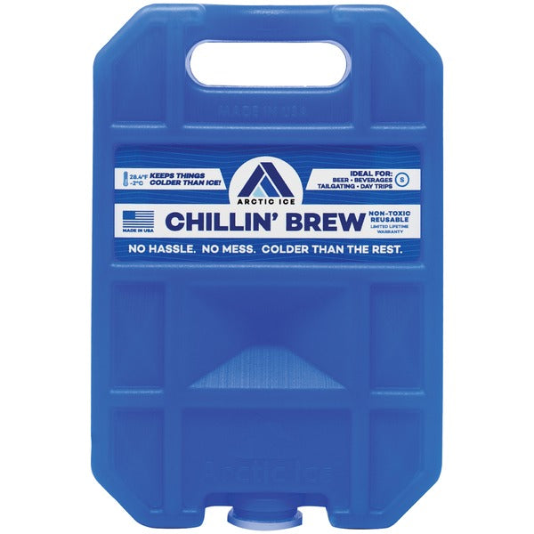 Chillin' Brew(TM) Series Freezer Pack (1.5lbs)