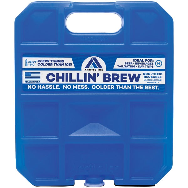 Chillin' Brew(TM) Series Freezer Pack (2.5lbs)