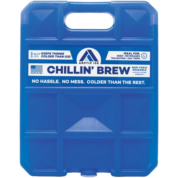 Chillin' Brew(TM) Series Freezer Pack (5lbs)