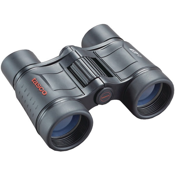 Essentials(TM) 4x 30mm Roof Prism Binoculars