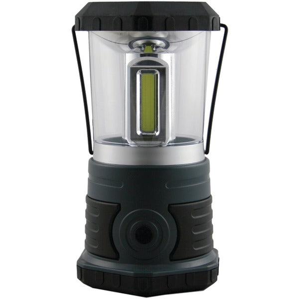 950-Lumen 3 COB LED Panel Area Lantern