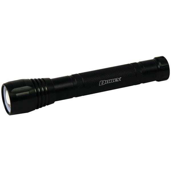 150-Lumen LED Aluminum Flashlight