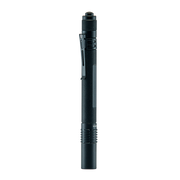 Motorola MR515 160-Lumen IPX7 Water-Resistant Compact Pen Style LED Lightweight ReLED Flashlight Black