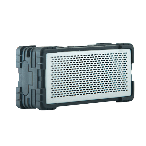 Motorola MS352 8.4W Dual Speaker Hands Free Micro Ultra-Portable IPX4 Water Resistant Wave Bluetooth Speaker