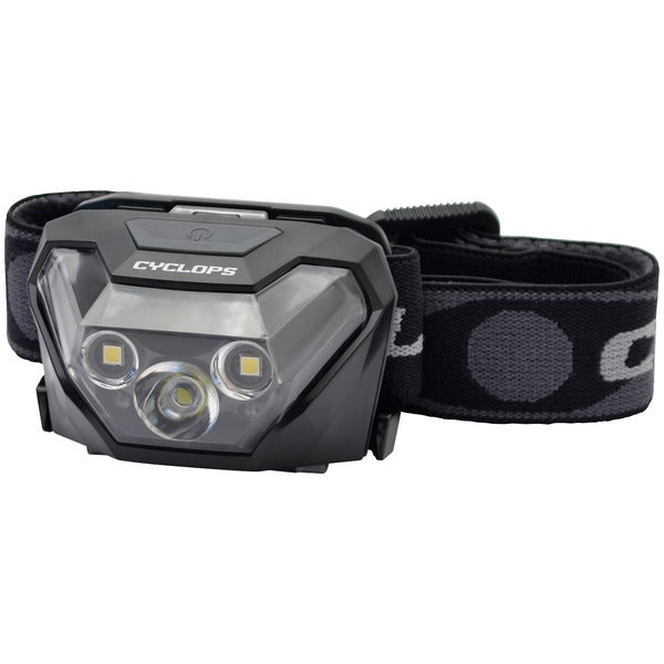 500-Lumen Headlamp