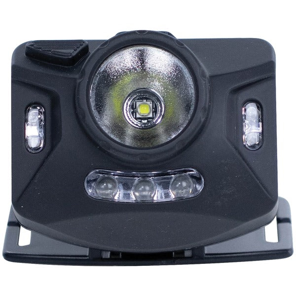 126-Lumen Ranger CREE(R) XPE Headlamp (Black)