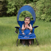 Baby Delight Go With Me Chair – Blue