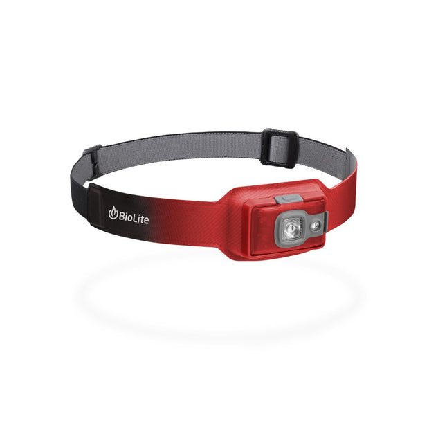 BioLite HeadLamp 200 - Ultra-lightweight USB Headlamp