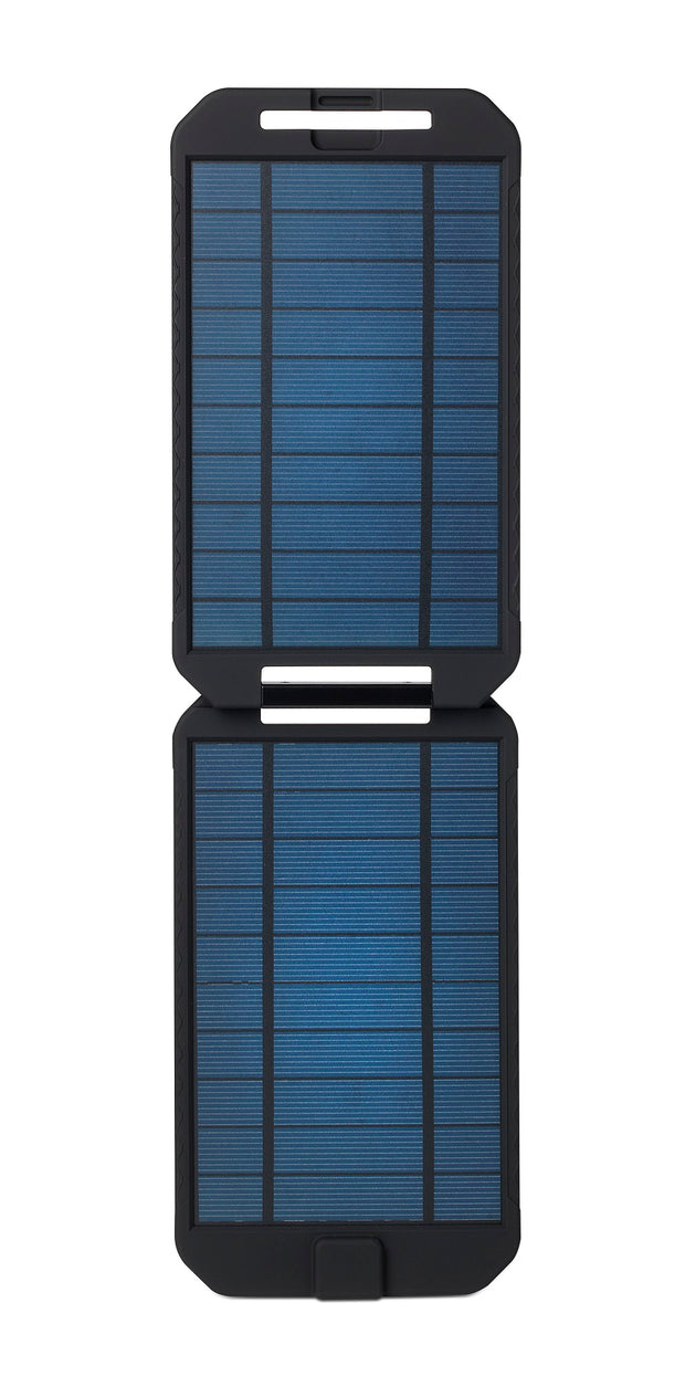 POWERTRAVELLER EXTREME SOLAR KIT