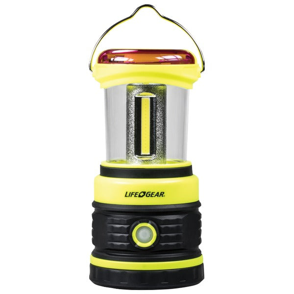 600-Lumen COB LED Adventure Lantern
