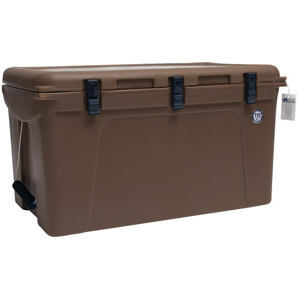 104.7-Quart Mammoth(R) Cooler (Tan)