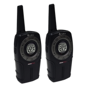 Cobra Pro Series PR562BLT 32-Mile Weather Resistant Bluetooth Two Way Radio/Walkie Talkie