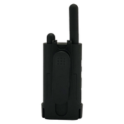 Cobra PX500 BC 20-Floor Extended Battery Two-Way Radio/Walkie Talkie Black