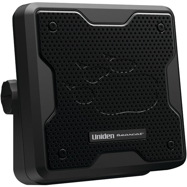 Accessory CB/Scanner Speaker