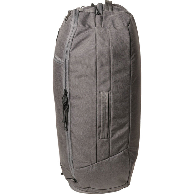 Mystery Ranch Mission Duffel 40 Rugged Water-Resistant Traveling Duffel Bag