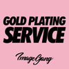 Gold Plating Service (UK ONLY)