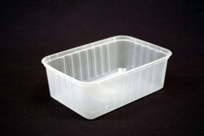 Freezer Grade Container 1000ml