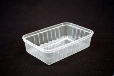 Freezer Grade Container 680ml