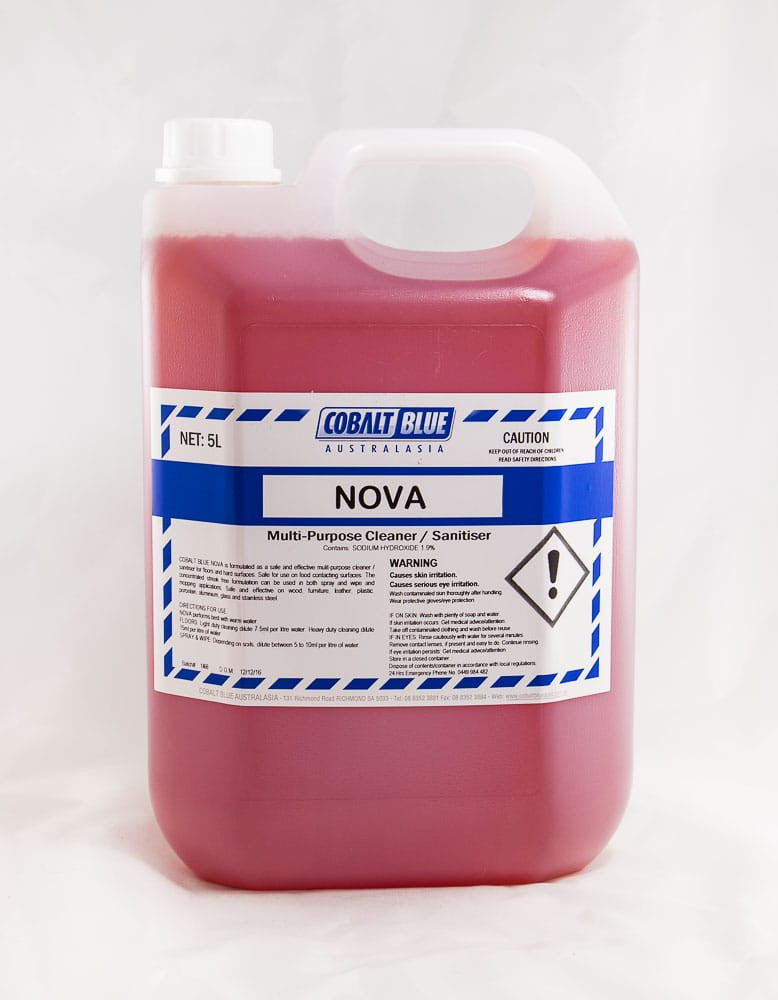 Nova - Multi Purpose Cleaner