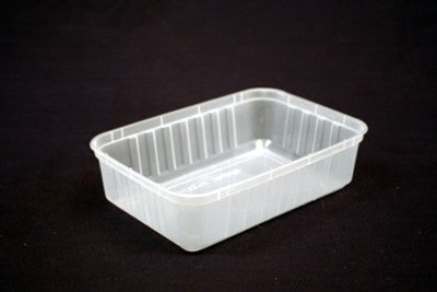 Freezer Grade Container 750ml