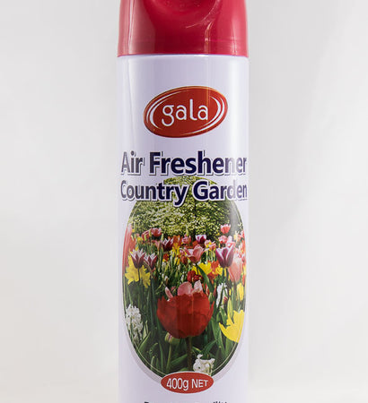Air Freshener - Country Garden