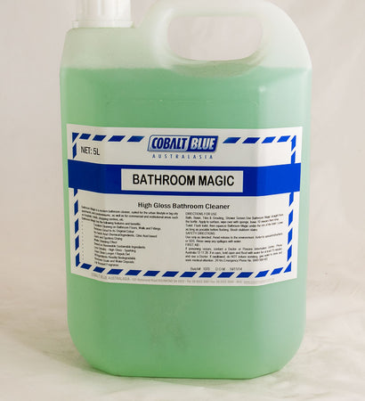 Bathroom Magic - High Gloss Bathroom Cleaner