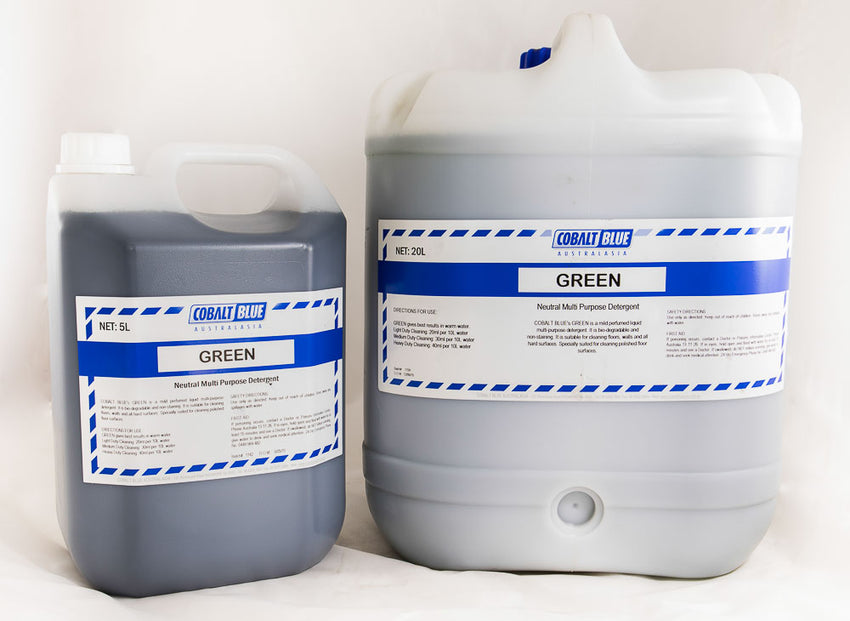 Green - Neutral Multi Purpose Detergent