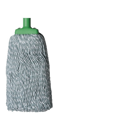 Contractor Mop Refill - Green 400gm