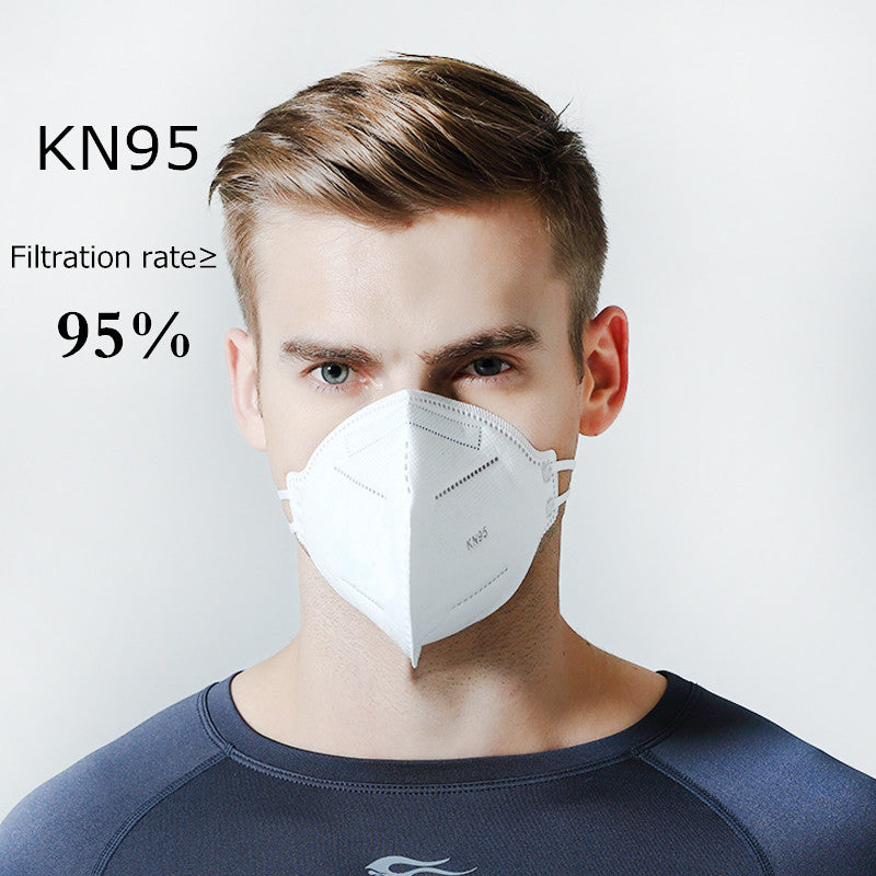 KN95 - P2 Face Mask