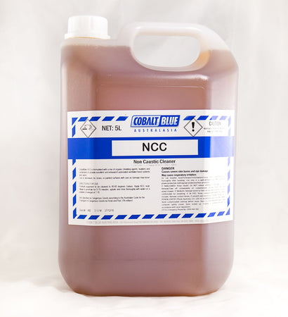 NCC - Non Caustic Cleaner
