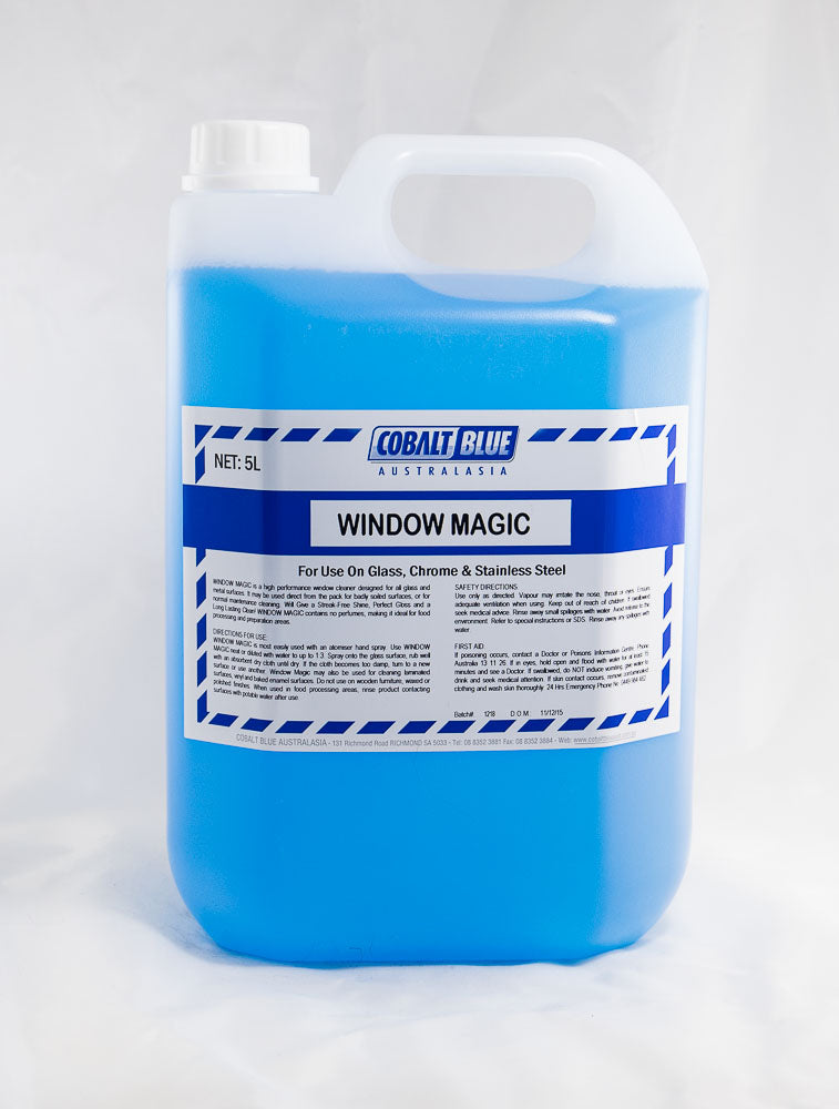 Window Cleaner - Window Magic
