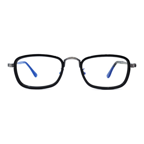 acetate optical frame  009