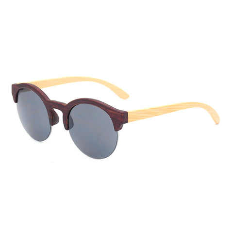 sunglasses bamboo + PC LS5020