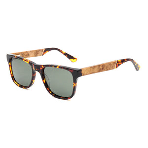 sunglasses acetate+wood LS6029 - Lonsy Eyewear