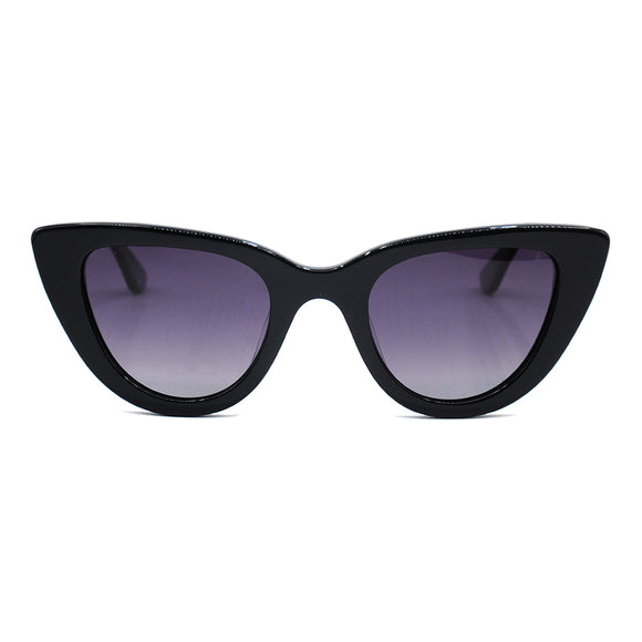 acetate sunglasses LS7014 cat eye