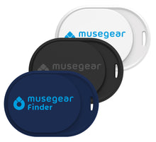 Lade das Bild in den Galerie-Viewer, musegear finder mini (weiß)