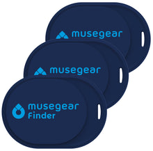 Lade das Bild in den Galerie-Viewer, musegear finder mini (dunkelblau)
