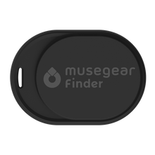 Lade das Bild in den Galerie-Viewer, musegear finder mini (schwarz)