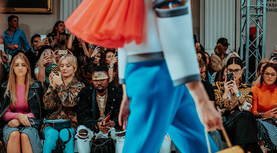 London fashion week | be ahead of the trends