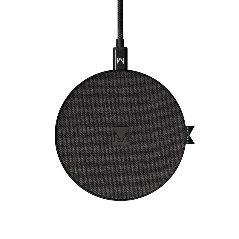 watt | 15W QI Fast Wireless Charging Pad