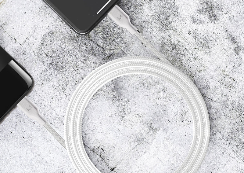 Cord | 1.5m USB-A to Lightning Nylon Cable