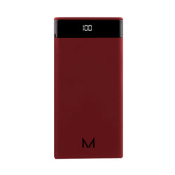 watt 10000mAh x2 USBA, x1 Micro USB Power Bank