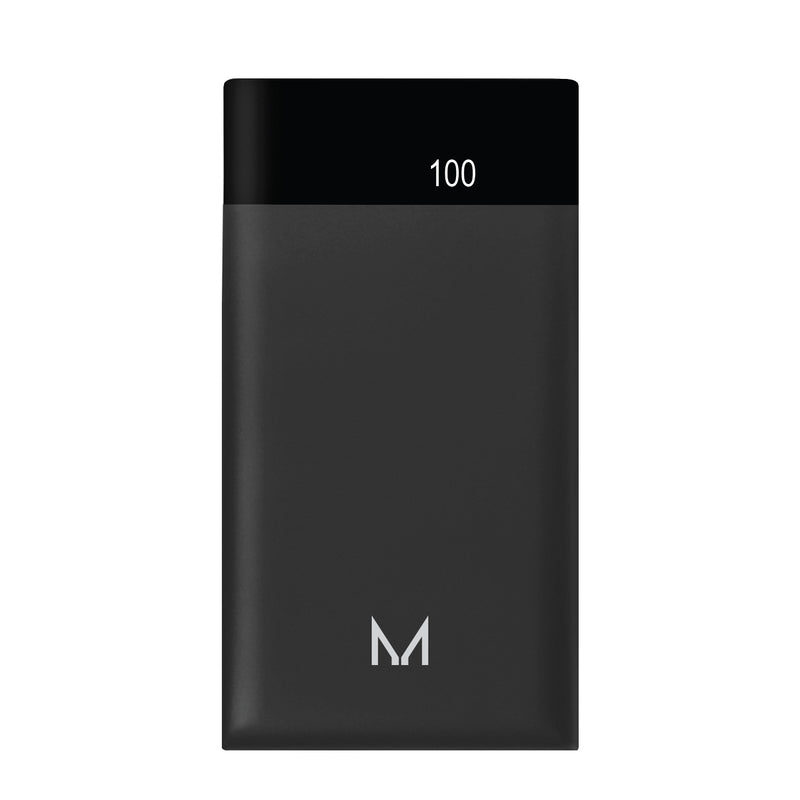 watt 5000mAh x2 USBA, x1 Micro USB Power Bank
