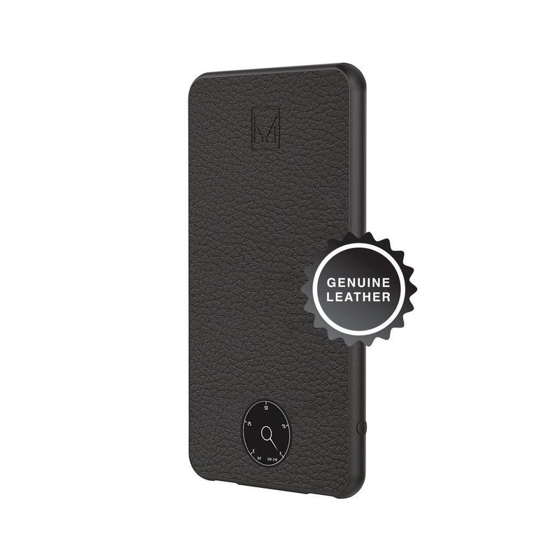watt | 6000mAh power bank</br>raven black - MOYORK CO