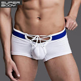 Laces Boxers - Men Monster [product_variant]